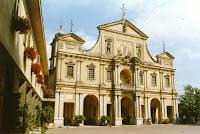 Basilica del Santuario di Crea