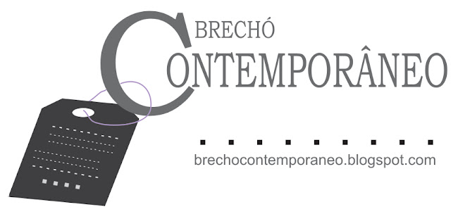 Brechó Contemporâneo
