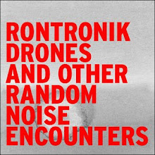 Drones and Other Random Noise Encounters Vol.1