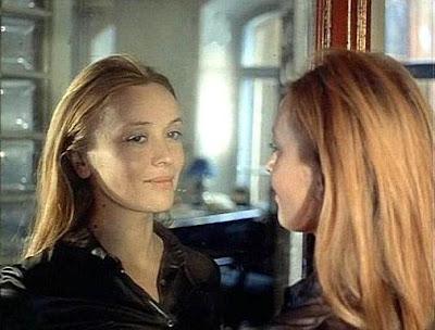 Abbracci e pop corn lo specchio - Lo specchio tarkovskij ...