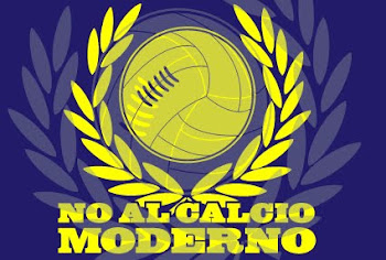 Modern Futbola Hayır !
