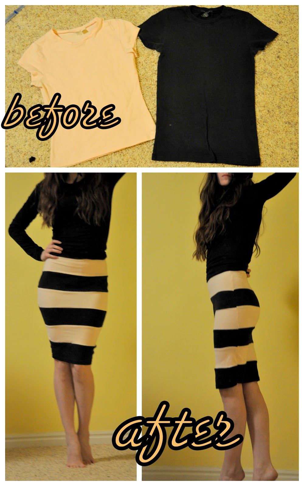 Brainstorm great diy fashion blogs - How to reuse old clothes well tailored ideas ...