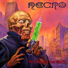 Necro- The Pre-Fix For Death
