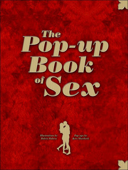 Pop up book of sex images 8