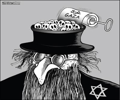 Anti Arab Cartoons Arab Anti-semitic Cartoons