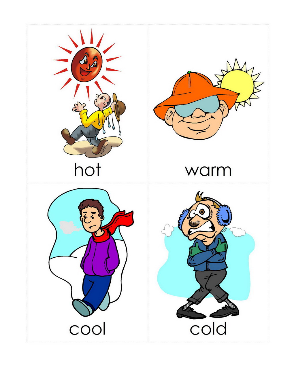 descriptive essay hot weather You can order a custom essay on thailand now posted by hot essays free essays descriptive, narrative, cause and effect.