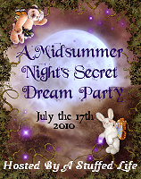A midsummer Night's Secret Dream Party