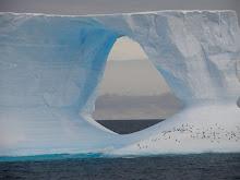 Miniserie Rumbo a la Antártida