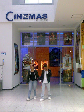 Cinemas El Portico