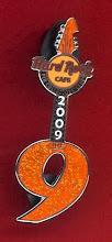 Pin do Clube de Coleccionadores HRC 09
