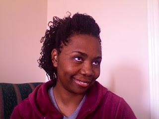 Atlanta GA Hairstyles Black Hair