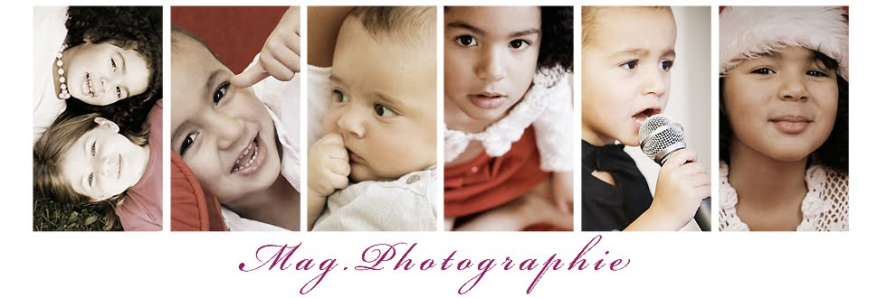 Mag Photographie