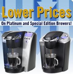 DISCOUNT Keurig B70 Coffee Maker! Compare Keurig B30, Keurig B40, Keurig B60, Keurig B70 and Keurig Breville Coffee Makers