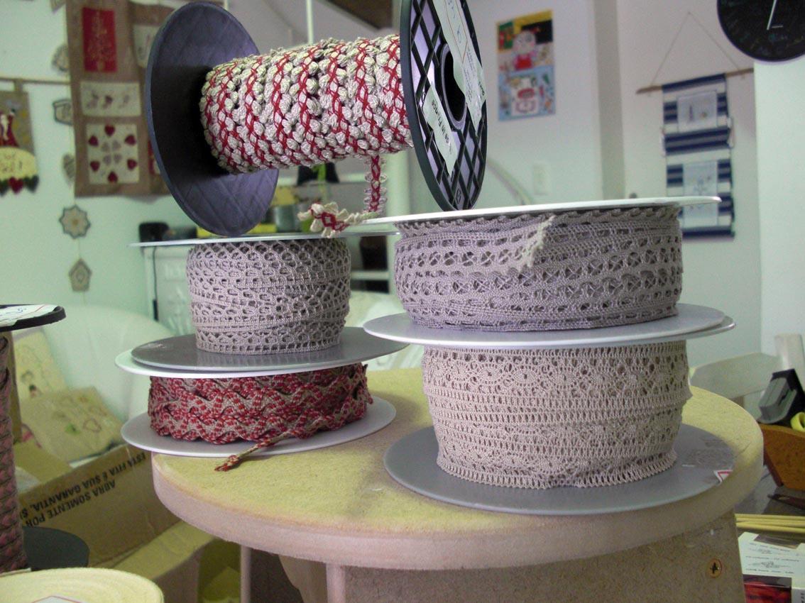 Le petit atelier florian polis variedade de fitas for Le petit atelier