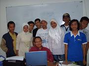 Bersama Mahasiswa Falsafah dan Agama UPM