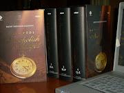 Ensiklopedi Nurcholish Madjid