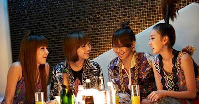 """2NE1 aparecerá en la película """"Girlfriends"""" 20091202_2ne1girlfriends_572"""