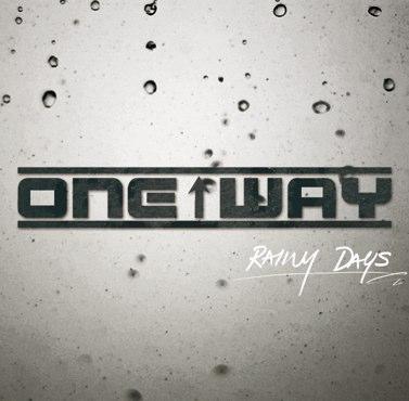 """nuevo album FORECAST  """"teaser de RAINY DAYS""""  20101125_oneway"""
