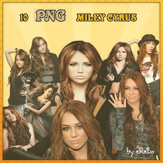 Miley Cyrus PNG_MileyCyrus