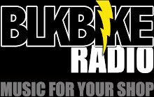 BLKBIKE RADIO!