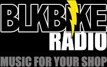 BLKBIKE RADIO!