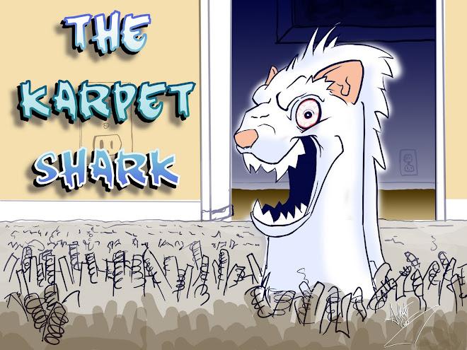 The Karpet Shark