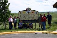 Kyle Mission Trip 2008