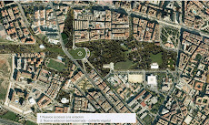 GRAN PARQUE CENTRAL DEL MILENIO