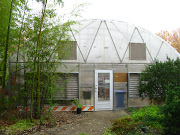 LBCC Greenhouse. photo by Shane McHan