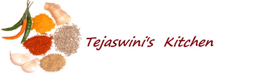 Tejaswini's Kitchen