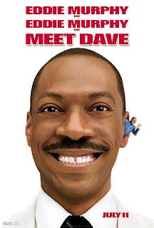 Meet Dave teaser poster