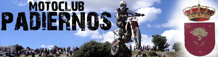 MOTOCLUB PADIERNOS