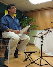 Seminario El Lenguaje Musical de Olivier Messiaen