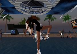 Dance Island