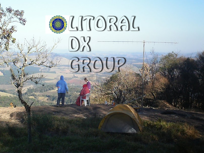 LITORAL DX GROUP