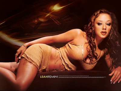Leah Remini Mr Skin
