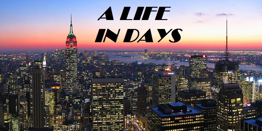 A Life in Days