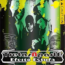 CD Tretas A partE - Efeito estufa