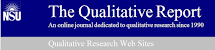 The Qualitative Report