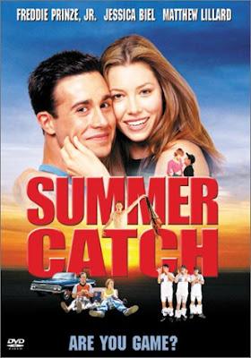 Watch Summer Catch (2001) Megavideo Movie Online
