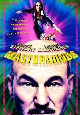 Watch Masterminds (1997) Megavideo Movie Online