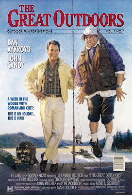 Watch The Great Outdoors (1988) Megavideo Movie Online