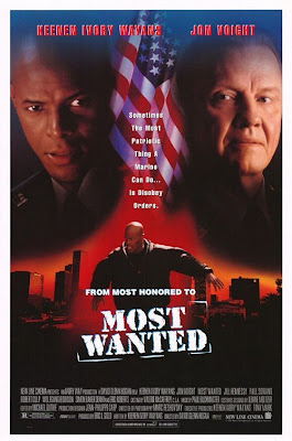 Watch Most Wanted (1997) Megavideo Movie Online