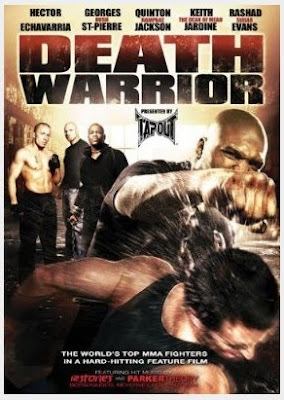Watch Death Warrior (2009) Megavideo Movie Online