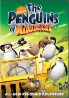 An Elephant Never Forgets - The Penguins of Madagascar (2008) Season 1, Episode 26
