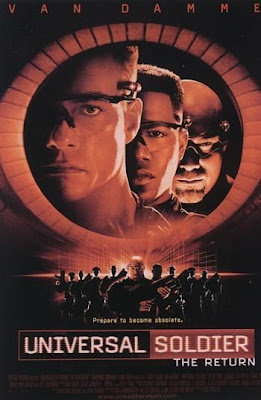 Universal Soldier: The Return 1999 Hindi Dubbed Movie Watch Online