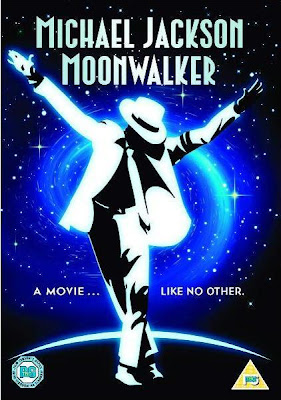 Moonwalker movies