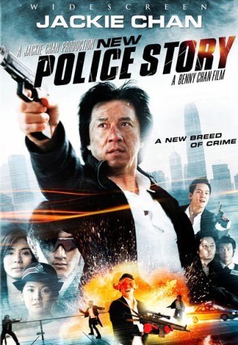New Police Story DVDRip AC3 6CH English Dub (2004)~karlog