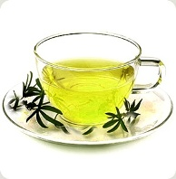 Πρασινο τσαι