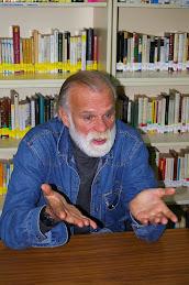 Encuentro con Gonzalo Moure